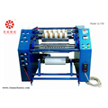 Stretch Slitting Machine