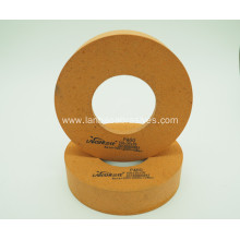 10S 60 cup shape glass polishing wheel
