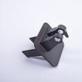 Oem 3d Cad Engineering Anodized Sandblasted Parts