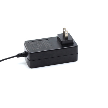 24V 1A Wall Mount Power Adapter