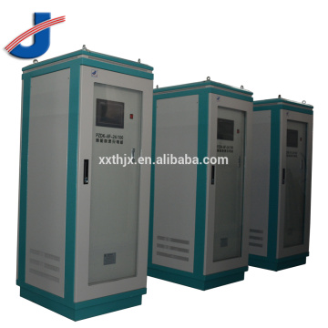 hot sale intelligent fast charger for electric pallet trucks from China manufacturer