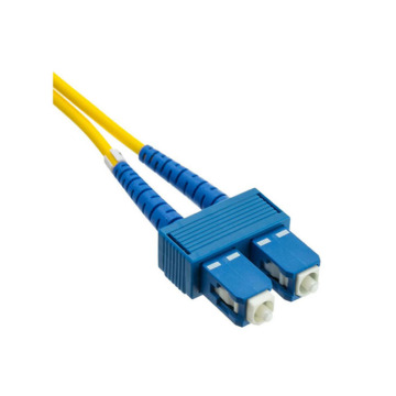 SC Type PC Fiber Optic Connector