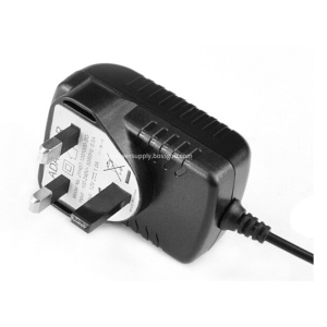 Horizontal Power Supply Adapter 12V 4A
