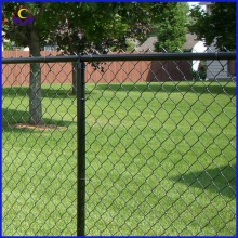 Pvc Coated Fence Wire Netting Green