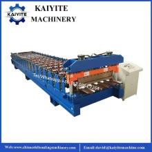 Carriage Board Car Panel Roll Forming Machine