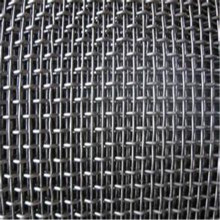 OEM Customized for Woven Screen Mesh 5X5 mesh Zinc Coated Wrap Edges Screen export to India Manufacturer