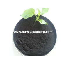 Good Quality for Sodium Humate Powder humic acid for animal feed additives supply to Dominican Republic Factory