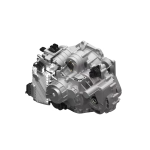 Automotive Double clutch variable aluminium die casting