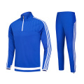 New half tracksuit with trouser