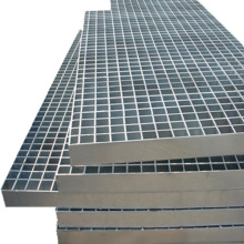 Press-locked Grating is Widely Used Industrial