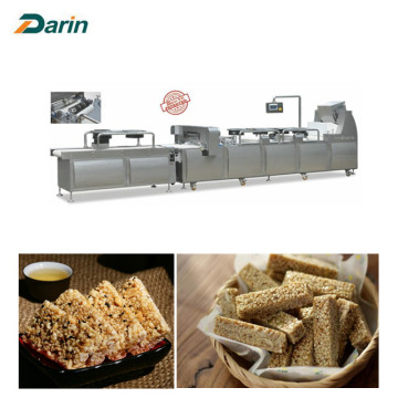 Granola Bar/Muesli Bar/ Cereal Bar Cutting Machine