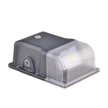 Led Mini-licht 30W mini wallpack