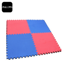 EVA Material Boxing Gym Foam Mats