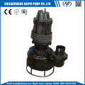 Sand removing Submersible Slurry Pumps