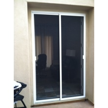 China Manufacturers for Supply Aluminium Interior Sliding Screen Door,Soundproof Sliding Screen Door to Your Requirements Sliding Screen Door DIY Kit export to Portugal Supplier