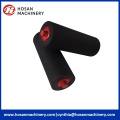 Wear Resistance Belt Conveyor Rubber Coated Roller
