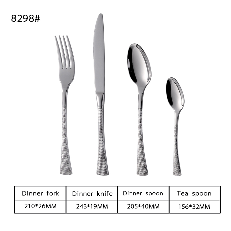 Towle Stainless Steel Flatware 18/8