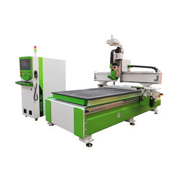 VERSATILITY PRODUCTIVITY CNC ROUTER MACHINE