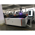 1000W Fiber Laser Metal Cutting Machine
