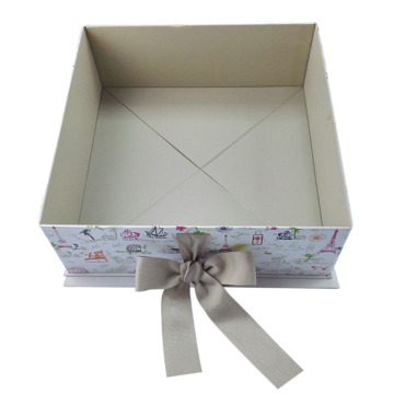 Custom Luxury Folding Display Cardboard Paper Box