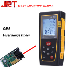 Laser Distance Range Meters