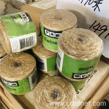 Jute Twine Spool With Competitive Price