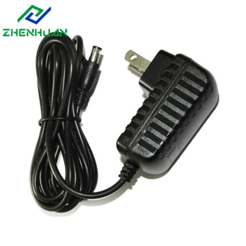 12V 1.5A 18W UL/cUL Class 2 Power Supply