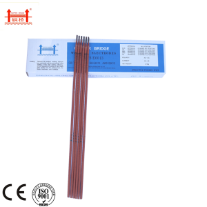 Factory making for Welding Rod J421 Welding Electrodes E6013 E7018 export to Japan Exporter