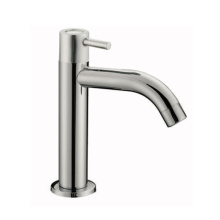 Single Handle Waterfall Bathroom Sink Faucet