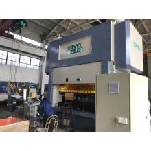 APH400-High Speed Small Motor Core Lamination Press Line