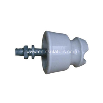 LV Porcelain Pin Insulator PD-2T
