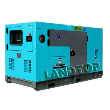 40kva Perkins Diesel Generator with Stamford Alternator