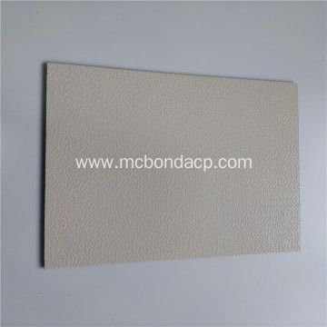 Cheap Aluminium Sandwich Panel Cladding For Sale