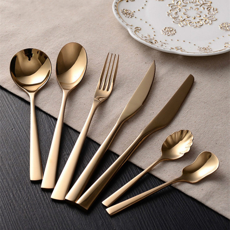 Liberty Stainless Steel Flatware