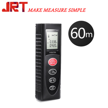 Digital electronic 60m laser ruler