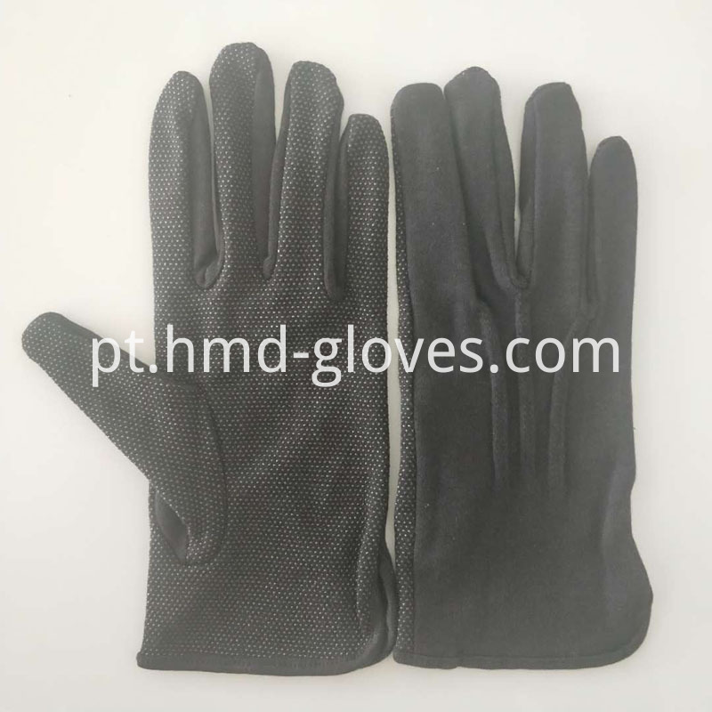 White Sure Cotton Gloves (2)
