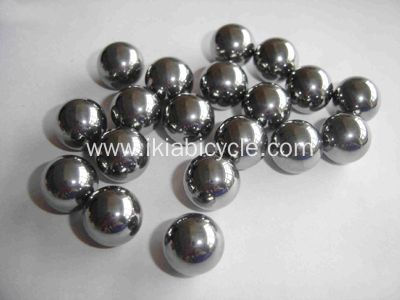 Bicycle Steel Balls in Bulk Bearing Balls
