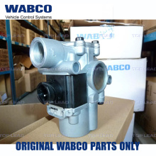 China for Original WABCO 4721950180 Wabco ABS Solenoid Modulator Valve supply to Lithuania Factory