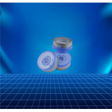 Best Quality for Aluminium Cap Aluminium and plastic cap for contact lens export to Mongolia Supplier