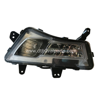 Left Front Fog Light For Great Wall C30