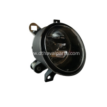 Professional for Front Fog Light Lamp Right Front Fog Light Assembly 4116200XP24AA export to Heard and Mc Donald Islands Supplier