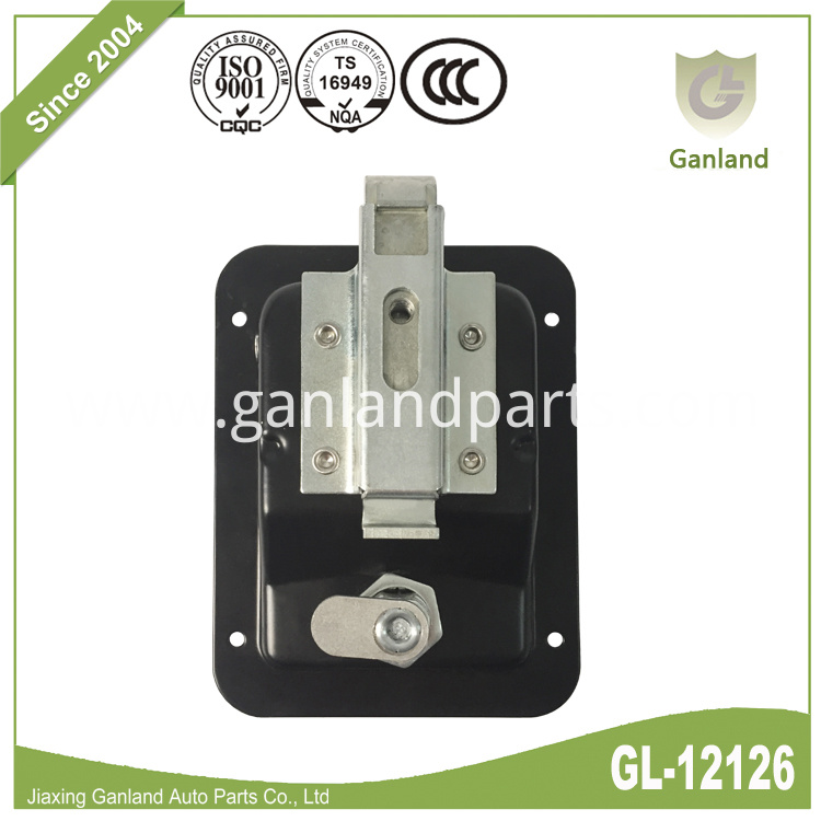 304 Stainless Steel Lock GL-12126