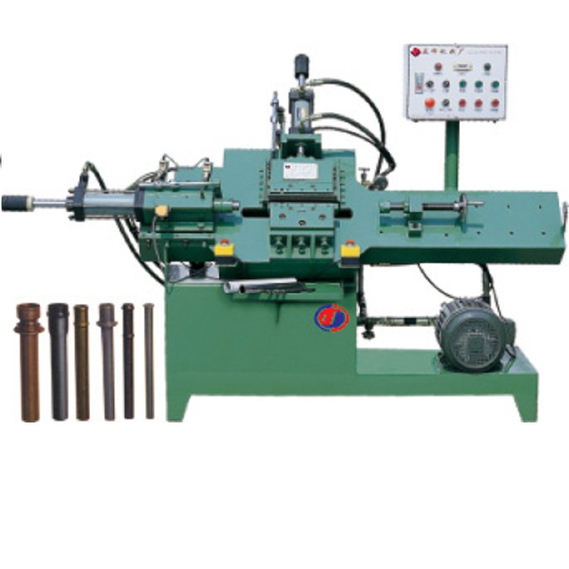 Horizontal Pipe Shrinking Machine Hd C 09