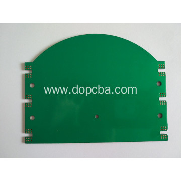 High Frequency Teflon PCB RF Application Circuit Board