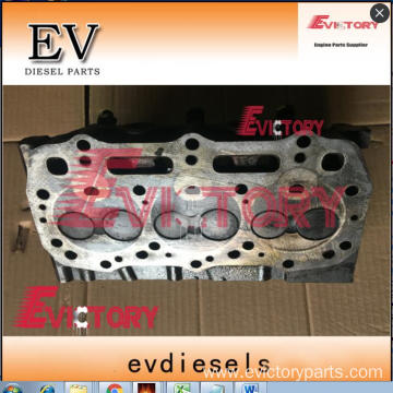 N843LT cylinder head block crankshaft connecting rod