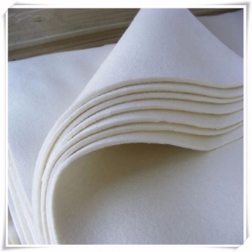 Personlized Products for Nonwoven Needle Punched Felt Different Color 100% Polyester Material Needle Punched Felt export to South Korea Wholesale