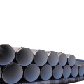 Large Diameter 3pe Coated Ssaw Steel Pipe