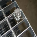Stainless Steel Galvanized Bar Grating Stair Tread