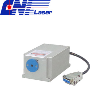 CW Diode UV and Violet-Blue Lasers