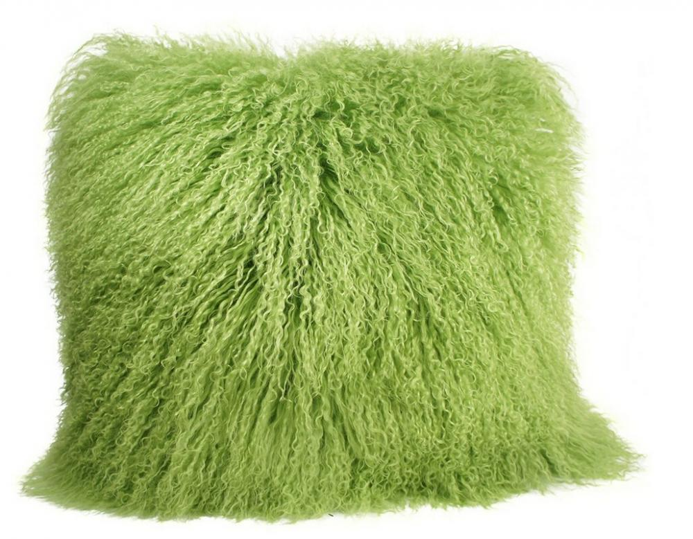 Real Fur Cushion Covers